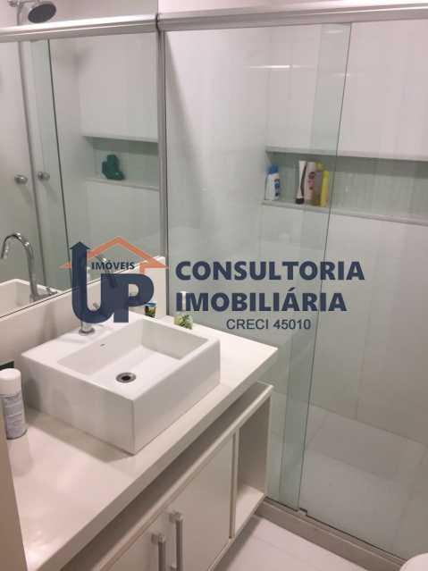 Condomínio Belle Époque - UP - Apartamento À VENDA, Freguesia (Jacarepaguá), Rio de Janeiro, RJ - NR0007 - 18