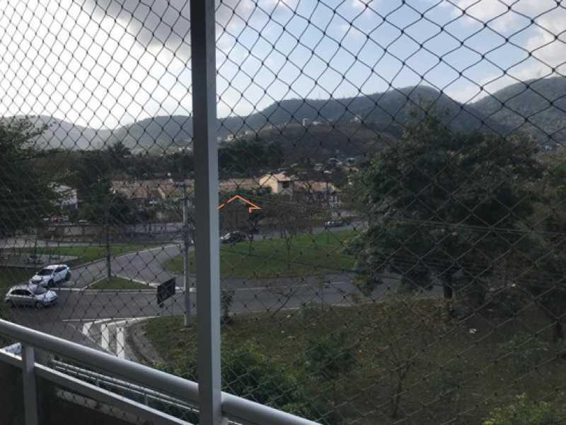 WhatsApp Image 2021-07-19 at 1 - Casa em Condomínio 4 quartos à venda Taquara, Rio de Janeiro - R$ 750.000 - NR00290 - 12