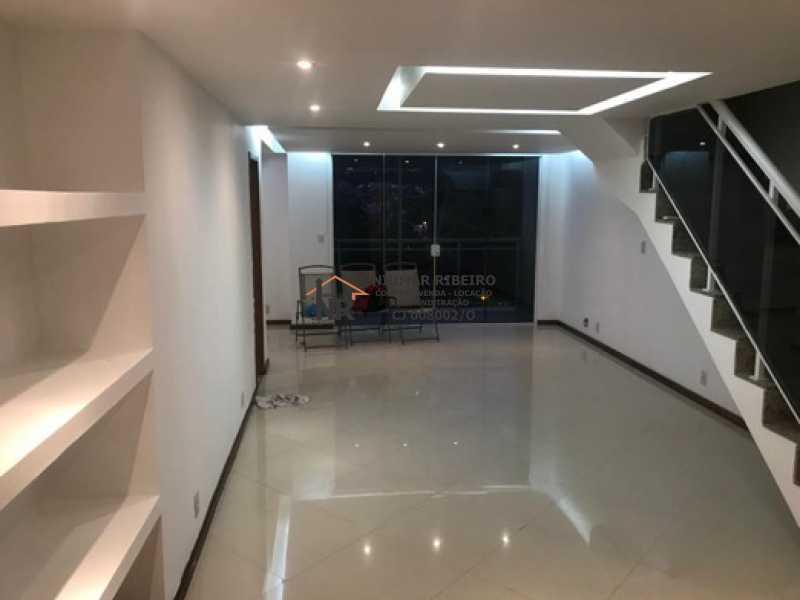 WhatsApp Image 2021-07-19 at 1 - Casa em Condomínio 4 quartos à venda Taquara, Rio de Janeiro - R$ 750.000 - NR00290 - 7