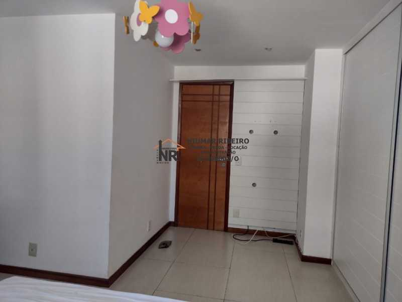 WhatsApp Image 2021-07-19 at 1 - Casa em Condomínio 4 quartos à venda Taquara, Rio de Janeiro - R$ 750.000 - NR00290 - 11