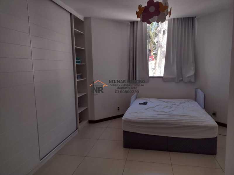 WhatsApp Image 2021-07-19 at 1 - Casa em Condomínio 4 quartos à venda Taquara, Rio de Janeiro - R$ 750.000 - NR00290 - 14
