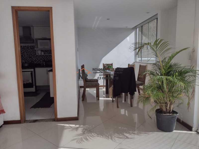 WhatsApp Image 2021-07-19 at 1 - Casa em Condomínio 4 quartos à venda Taquara, Rio de Janeiro - R$ 750.000 - NR00290 - 10