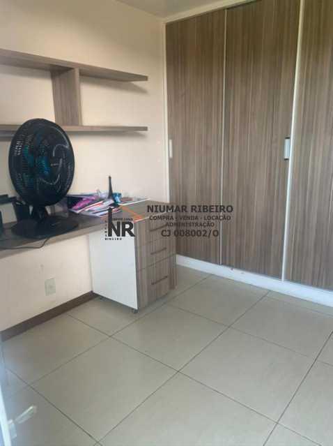 WhatsApp Image 2021-07-19 at 1 - Casa em Condomínio 4 quartos à venda Taquara, Rio de Janeiro - R$ 750.000 - NR00290 - 16