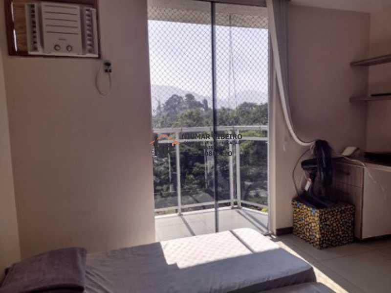 WhatsApp Image 2021-07-19 at 1 - Casa em Condomínio 4 quartos à venda Taquara, Rio de Janeiro - R$ 750.000 - NR00290 - 17