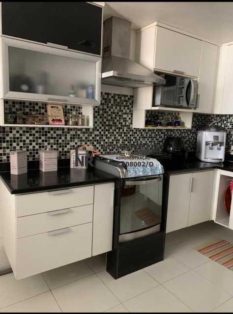 WhatsApp Image 2021-07-19 at 1 - Casa em Condomínio 4 quartos à venda Taquara, Rio de Janeiro - R$ 750.000 - NR00290 - 21