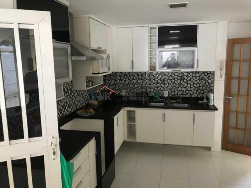 WhatsApp Image 2021-07-19 at 1 - Casa em Condomínio 4 quartos à venda Taquara, Rio de Janeiro - R$ 750.000 - NR00290 - 22