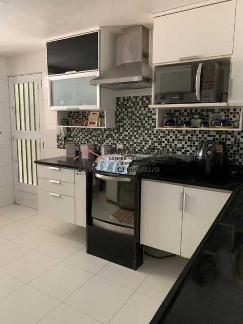 WhatsApp Image 2021-07-19 at 1 - Casa em Condomínio 4 quartos à venda Taquara, Rio de Janeiro - R$ 750.000 - NR00290 - 24