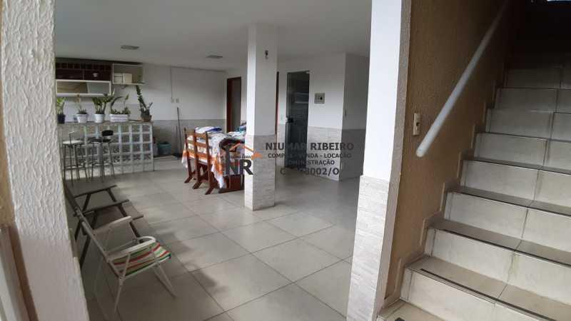 WhatsApp Image 2021-07-19 at 1 - Casa em Condomínio 4 quartos à venda Taquara, Rio de Janeiro - R$ 750.000 - NR00290 - 26