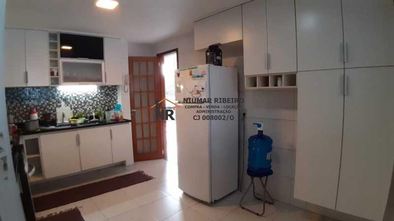 WhatsApp Image 2021-07-19 at 1 - Casa em Condomínio 4 quartos à venda Taquara, Rio de Janeiro - R$ 750.000 - NR00290 - 23