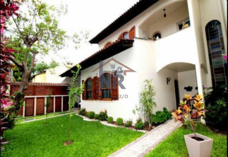 WhatsApp Image 2021-09-21 at 1 - Casa em Condomínio 4 quartos à venda Gardênia Azul, Rio de Janeiro - R$ 1.300.000 - NR00322 - 3