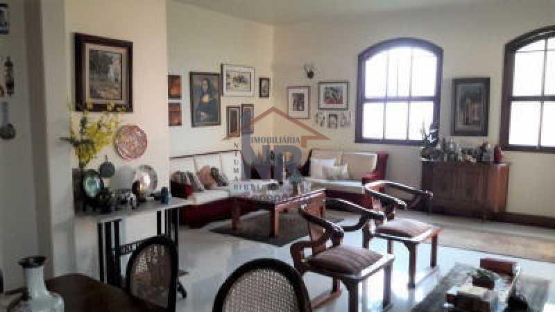 WhatsApp Image 2021-09-21 at 1 - Casa em Condomínio 4 quartos à venda Gardênia Azul, Rio de Janeiro - R$ 1.300.000 - NR00322 - 4