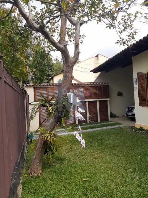 WhatsApp Image 2021-09-21 at 1 - Casa em Condomínio 4 quartos à venda Gardênia Azul, Rio de Janeiro - R$ 1.300.000 - NR00322 - 29