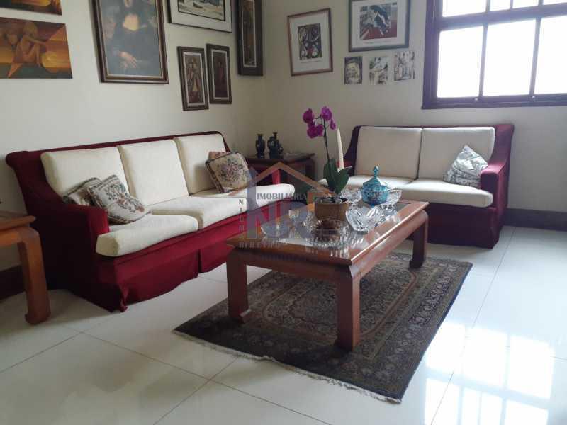 WhatsApp Image 2021-09-21 at 1 - Casa em Condomínio 4 quartos à venda Gardênia Azul, Rio de Janeiro - R$ 1.300.000 - NR00322 - 5