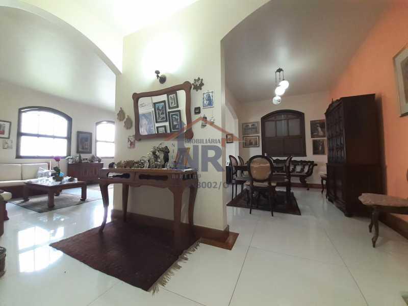 WhatsApp Image 2021-09-21 at 1 - Casa em Condomínio 4 quartos à venda Gardênia Azul, Rio de Janeiro - R$ 1.300.000 - NR00322 - 6