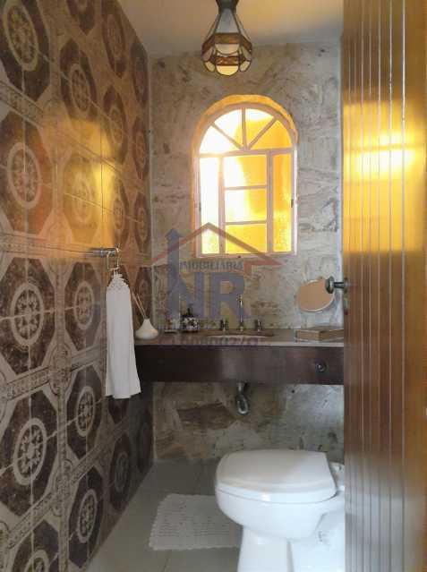 WhatsApp Image 2021-09-21 at 1 - Casa em Condomínio 4 quartos à venda Gardênia Azul, Rio de Janeiro - R$ 1.300.000 - NR00322 - 7
