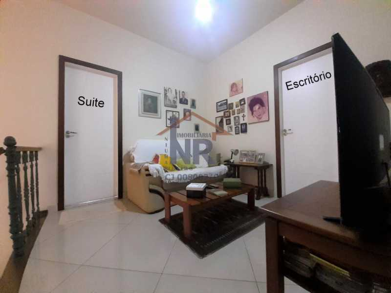 WhatsApp Image 2021-09-21 at 1 - Casa em Condomínio 4 quartos à venda Gardênia Azul, Rio de Janeiro - R$ 1.300.000 - NR00322 - 9