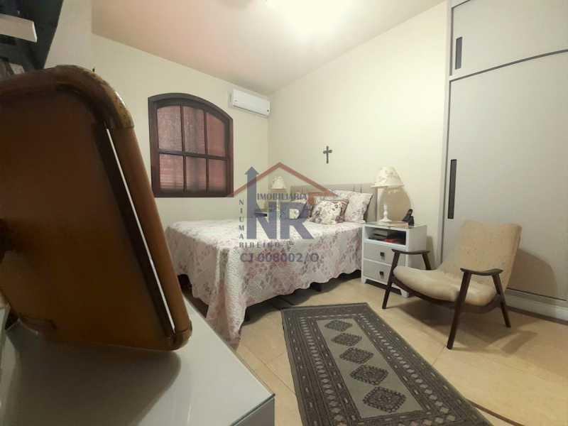 WhatsApp Image 2021-09-21 at 1 - Casa em Condomínio 4 quartos à venda Gardênia Azul, Rio de Janeiro - R$ 1.300.000 - NR00322 - 12