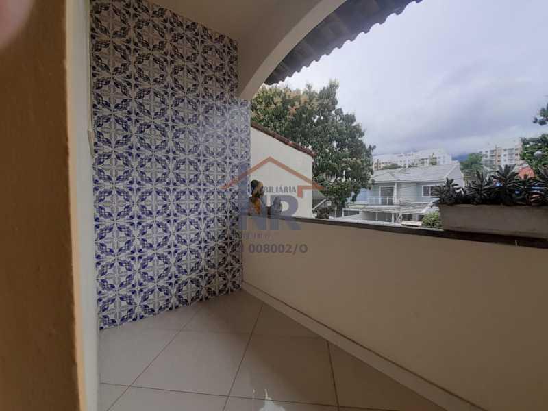 WhatsApp Image 2021-09-21 at 1 - Casa em Condomínio 4 quartos à venda Gardênia Azul, Rio de Janeiro - R$ 1.300.000 - NR00322 - 13