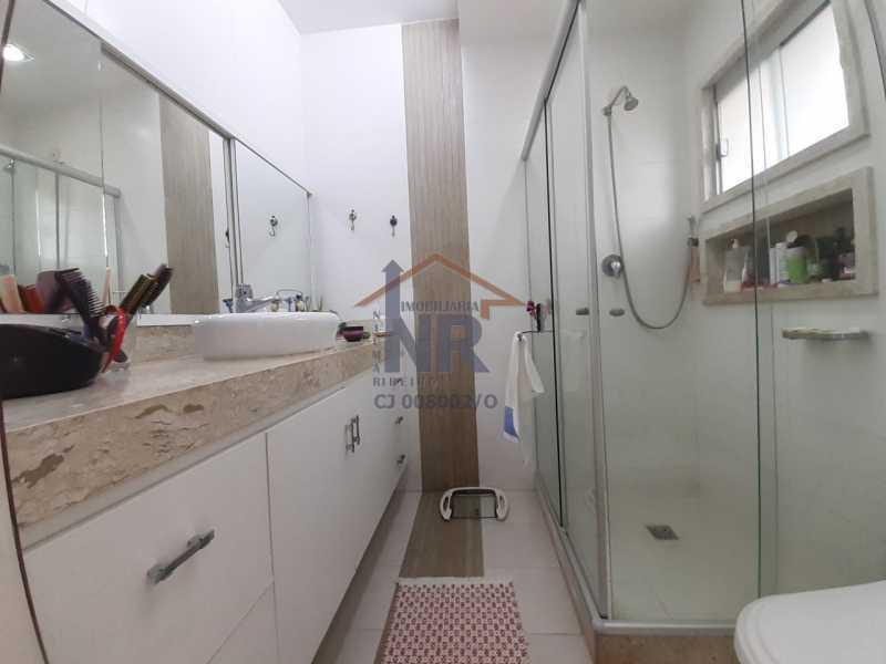 WhatsApp Image 2021-09-21 at 1 - Casa em Condomínio 4 quartos à venda Gardênia Azul, Rio de Janeiro - R$ 1.300.000 - NR00322 - 16