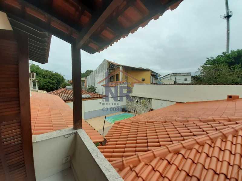 WhatsApp Image 2021-09-21 at 1 - Casa em Condomínio 4 quartos à venda Gardênia Azul, Rio de Janeiro - R$ 1.300.000 - NR00322 - 14
