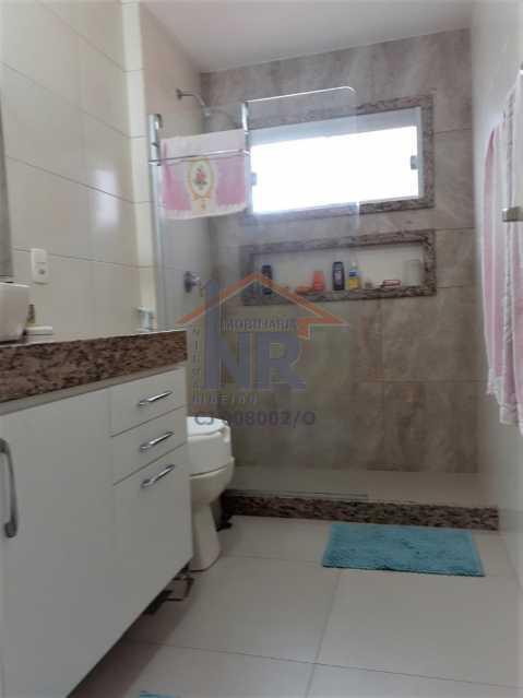 WhatsApp Image 2021-09-21 at 1 - Casa em Condomínio 4 quartos à venda Gardênia Azul, Rio de Janeiro - R$ 1.300.000 - NR00322 - 18