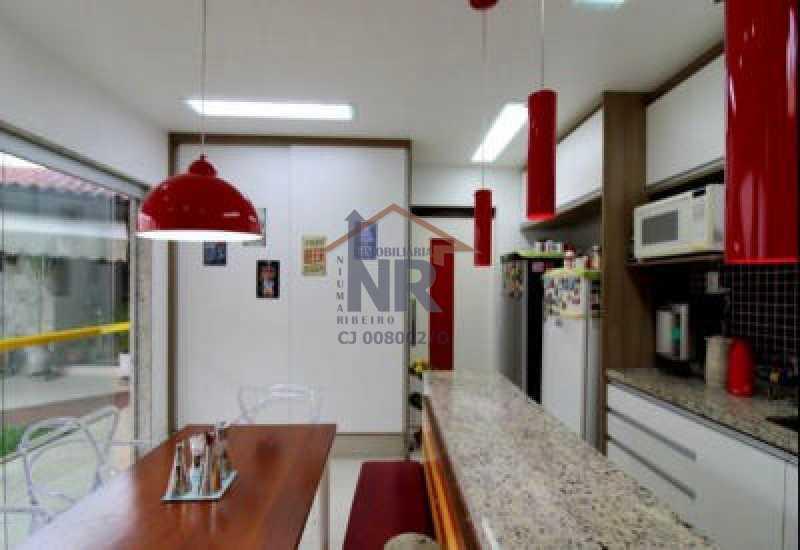 WhatsApp Image 2021-09-21 at 1 - Casa em Condomínio 4 quartos à venda Gardênia Azul, Rio de Janeiro - R$ 1.300.000 - NR00322 - 23