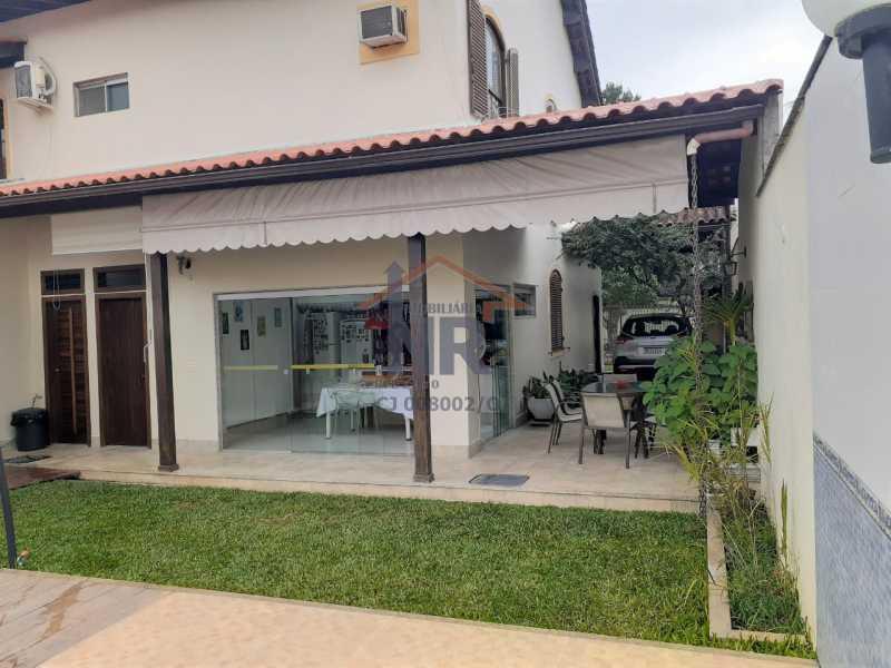 WhatsApp Image 2021-09-21 at 1 - Casa em Condomínio 4 quartos à venda Gardênia Azul, Rio de Janeiro - R$ 1.300.000 - NR00322 - 25