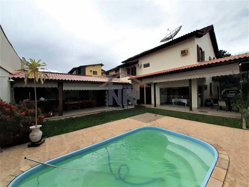 WhatsApp Image 2021-09-21 at 1 - Casa em Condomínio 4 quartos à venda Gardênia Azul, Rio de Janeiro - R$ 1.300.000 - NR00322 - 30