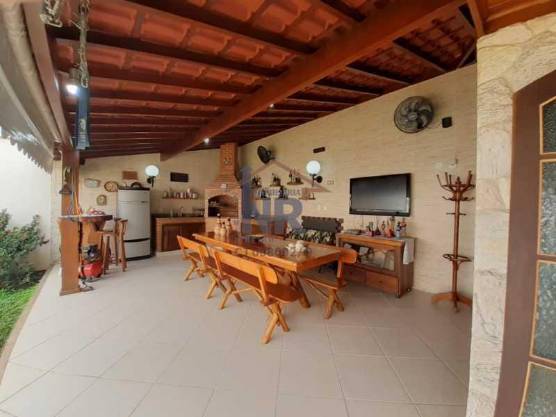 WhatsApp Image 2021-09-21 at 1 - Casa em Condomínio 4 quartos à venda Gardênia Azul, Rio de Janeiro - R$ 1.300.000 - NR00322 - 26