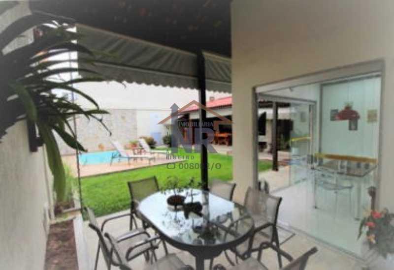 WhatsApp Image 2021-09-21 at 1 - Casa em Condomínio 4 quartos à venda Gardênia Azul, Rio de Janeiro - R$ 1.300.000 - NR00322 - 27