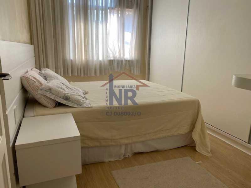 540118793261804 - Apartamento 2 quartos à venda Grajaú, Rio de Janeiro - R$ 420.000 - NR00325 - 6