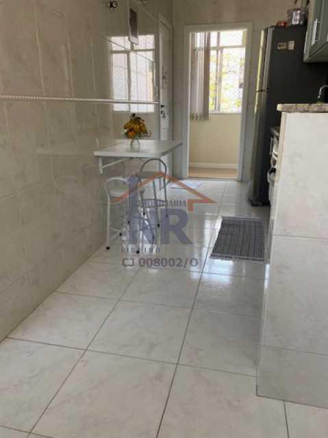540158677925604 - Apartamento 2 quartos à venda Grajaú, Rio de Janeiro - R$ 420.000 - NR00325 - 9