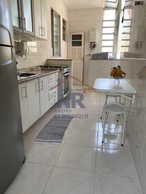 540173672920501 - Apartamento 2 quartos à venda Grajaú, Rio de Janeiro - R$ 420.000 - NR00325 - 10