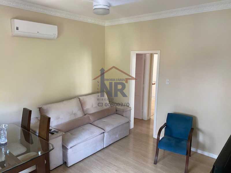 541148194973376 - Apartamento 2 quartos à venda Grajaú, Rio de Janeiro - R$ 420.000 - NR00325 - 5