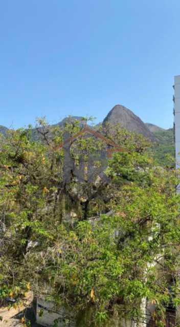 543172433825524 - Apartamento 2 quartos à venda Grajaú, Rio de Janeiro - R$ 420.000 - NR00325 - 1