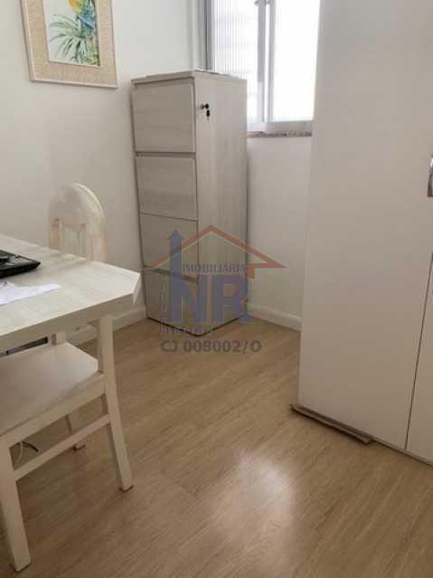 543190793541963 - Apartamento 2 quartos à venda Grajaú, Rio de Janeiro - R$ 420.000 - NR00325 - 7