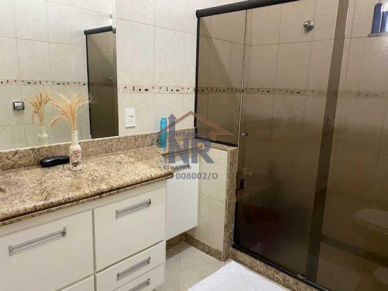 549155676109888 - Apartamento 2 quartos à venda Grajaú, Rio de Janeiro - R$ 420.000 - NR00325 - 11