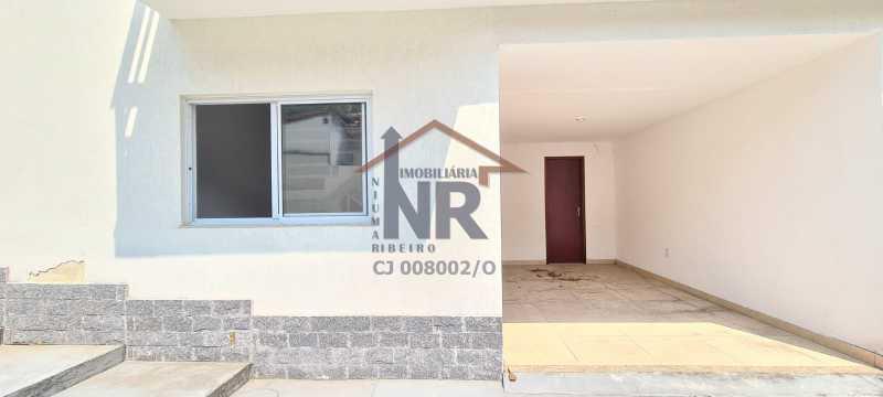 WhatsApp Image 2021-09-22 at 1 - Casa em Condomínio 3 quartos à venda Pechincha, Rio de Janeiro - R$ 450.000 - NR00326 - 1