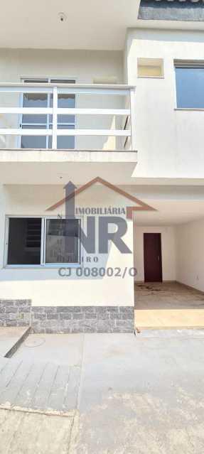 WhatsApp Image 2021-09-22 at 1 - Casa em Condomínio 3 quartos à venda Pechincha, Rio de Janeiro - R$ 450.000 - NR00326 - 3