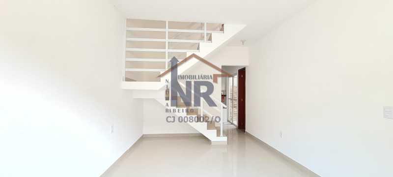 WhatsApp Image 2021-09-22 at 1 - Casa em Condomínio 3 quartos à venda Pechincha, Rio de Janeiro - R$ 450.000 - NR00326 - 4