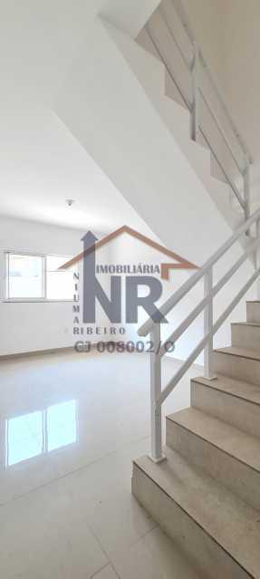WhatsApp Image 2021-09-22 at 1 - Casa em Condomínio 3 quartos à venda Pechincha, Rio de Janeiro - R$ 450.000 - NR00326 - 5
