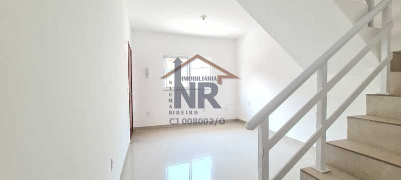 WhatsApp Image 2021-09-22 at 1 - Casa em Condomínio 3 quartos à venda Pechincha, Rio de Janeiro - R$ 450.000 - NR00326 - 6