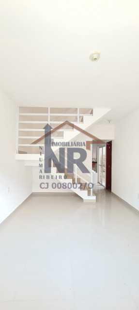 WhatsApp Image 2021-09-22 at 1 - Casa em Condomínio 3 quartos à venda Pechincha, Rio de Janeiro - R$ 450.000 - NR00326 - 7