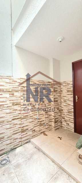 WhatsApp Image 2021-09-22 at 1 - Casa em Condomínio 3 quartos à venda Pechincha, Rio de Janeiro - R$ 450.000 - NR00326 - 9