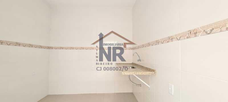 WhatsApp Image 2021-09-22 at 1 - Casa em Condomínio 3 quartos à venda Pechincha, Rio de Janeiro - R$ 450.000 - NR00326 - 10