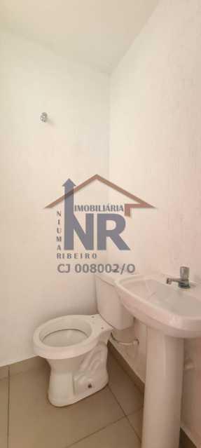 WhatsApp Image 2021-09-22 at 1 - Casa em Condomínio 3 quartos à venda Pechincha, Rio de Janeiro - R$ 450.000 - NR00326 - 13