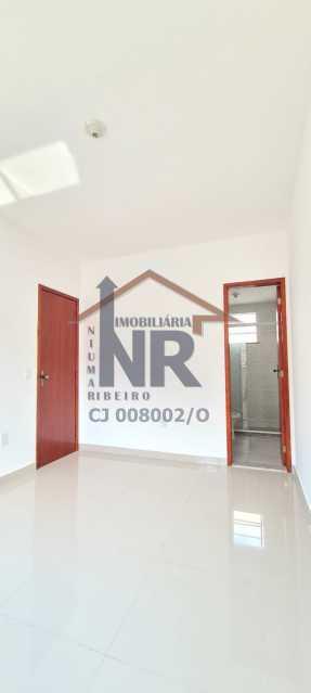 WhatsApp Image 2021-09-22 at 1 - Casa em Condomínio 3 quartos à venda Pechincha, Rio de Janeiro - R$ 450.000 - NR00326 - 14