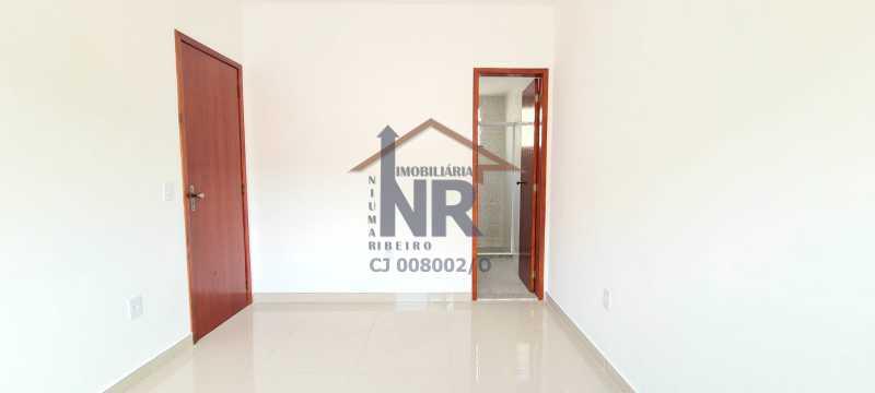 WhatsApp Image 2021-09-22 at 1 - Casa em Condomínio 3 quartos à venda Pechincha, Rio de Janeiro - R$ 450.000 - NR00326 - 15