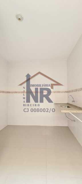 WhatsApp Image 2021-09-22 at 1 - Casa em Condomínio 3 quartos à venda Pechincha, Rio de Janeiro - R$ 450.000 - NR00326 - 16