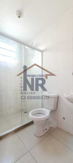 WhatsApp Image 2021-09-22 at 1 - Casa em Condomínio 3 quartos à venda Pechincha, Rio de Janeiro - R$ 450.000 - NR00326 - 17